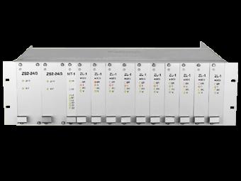 Модуль связи и питания MZT-10