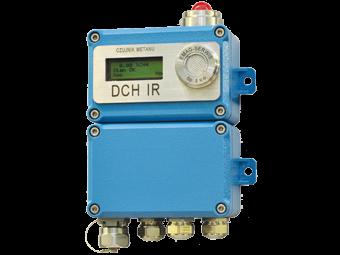 Датчик метана с цифровой передачей данных DCH IR