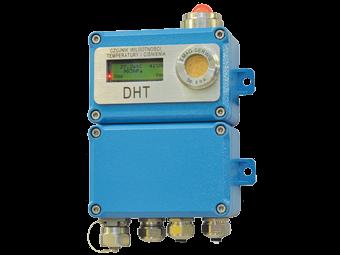 Датчик влажности, температуры и давления с цифровой передачей данных DHT