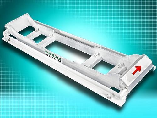 Конвейерные и бункерные весы REX-01