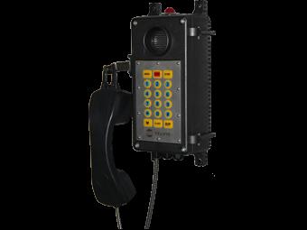 Искробезопасный телефонный аппарат TIG